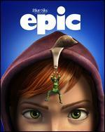 Epic: With Movie Money [Blu-ray]