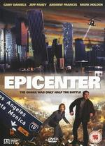 Epicenter - Richard Peppin