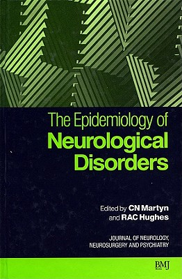 Epidemiology of Neurological Disorders - Martyn, Christopher (Editor)