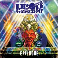 Epilogue - The Prog Collective