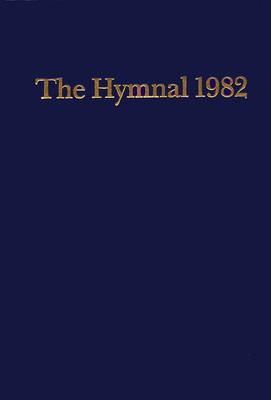 Episcopal Hymnal 1982 Blue: Basic Singers Edition - Church Publishing