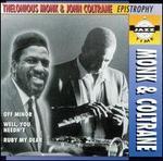 Epistrophy [Jazz Time] - Thelonious Monk & John Coltrane