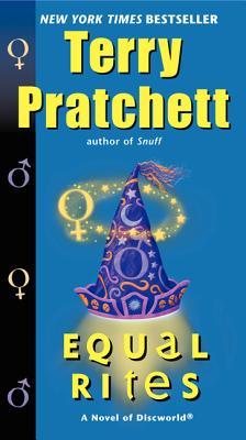 Equal Rites - Pratchett, Terry
