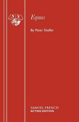 Equus - Shaffer, Peter