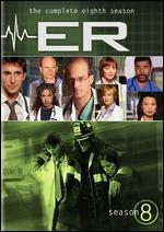 ER: Season 08