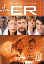 ER: Season 10 -