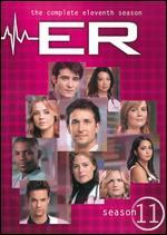 ER: Season 11 -