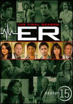 ER: Season 15 -