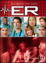 ER: The Complete Ninth Season [6 Discs]