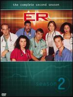 ER: The Complete Second Season [4 Discs]