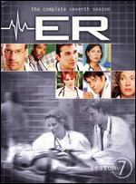 ER: The Complete Seventh Season [6 Discs] -