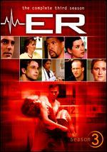 ER: The Complete Third Season [6 Discs]