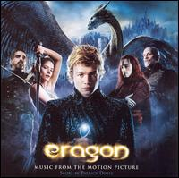 Eragon [Music from the Motion Picture] - Patrick Doyle