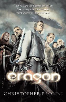 Eragon - Paolini, Christopher