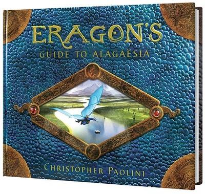 Eragon's Guide to Alagaesia - Paolini, Christopher