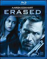 Erased [Blu-ray]