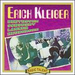 Erich Kleiber plays Beethoven, Schubert, Lanner & Heuberger