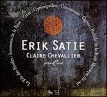 Erik Satie: Le Fils des Etoiles; Sonneries de la Rose + Croix; Gymnopédies