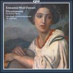 Ermanno Wolf-Ferrari: Divertimento