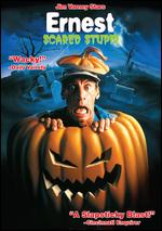 Ernest Scared Stupid - John R. Cherry, III