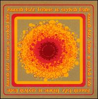 Erykah Badu Smooth Sax Tribute - Various Artists