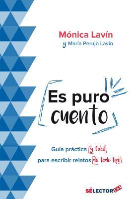 Es Puro Cuento - Lavin, Monica