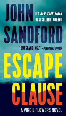 Escape Clause - Sandford, John