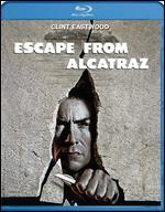 Escape from Alcatraz [Blu-ray]