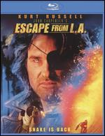 Escape from L.A. [Blu-ray] - John Carpenter