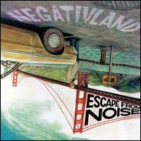 Escape from Noise - Negativland