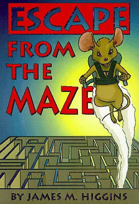 Escape from the Maze: Increasing Individual and Group Creativity - Higgins, James M