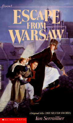 Escape from Warsaw - Serraillier, Ian