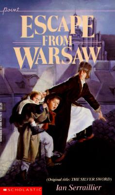 Escape from Warsaw - Serraillier, Ian