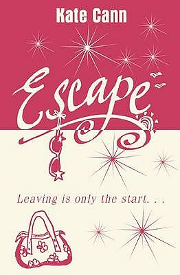 Escape - Cann, Kate