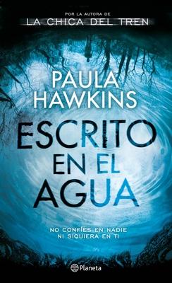 Escrito en el Agua - Hawkins, Paula