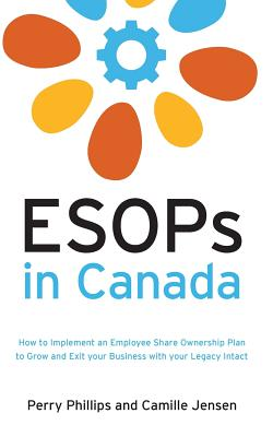 Esops in Canada - Phillips, Perry