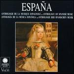 España: Anthology of Spanish Music