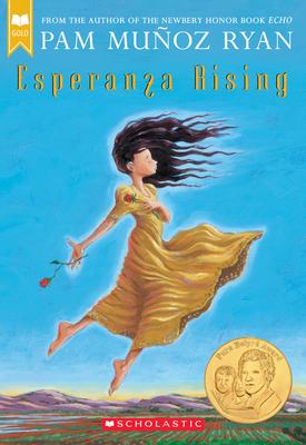Esperanza Rising - Munoz Ryan, Pam, and Ryan, Pam Mu