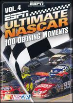 ESPN: Ultimate NASCAR, Vol. 4 - 100 Defining Moments