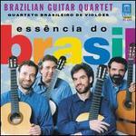 Essencia Do Brasil