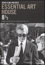 Essential Art House: 8 1/2 [Criterion Collection]