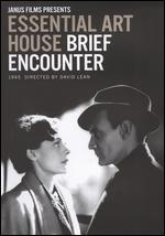 Essential Art House: Brief Encounter [Criterion Collection] - David Lean
