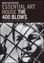 Essential Art House: The 400 Blows [Criterion Collection] - François Truffaut