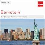 Essential Bernstein - Angela Gheorghiu (soprano); Barbara Hendricks (soprano); Barbara Lieberman (piano); Bruce Hubbard (baritone);...