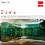 Essential Brahms
