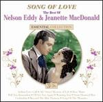 Essential Collection: Best Of Nelson Eddy & Jeanette MacDonald