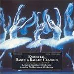 Essential Dance & Ballet Classics