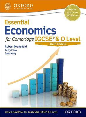 9780198424895 essential economics for cambridge igcse r o level rh alibris com