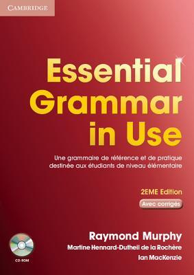 Essential Grammar in Use - Murphy, Raymond