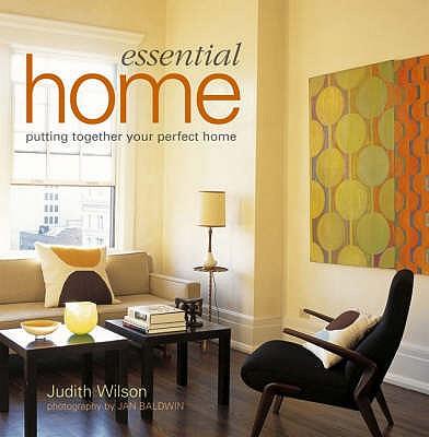 Essential Home - Wilson, Judith